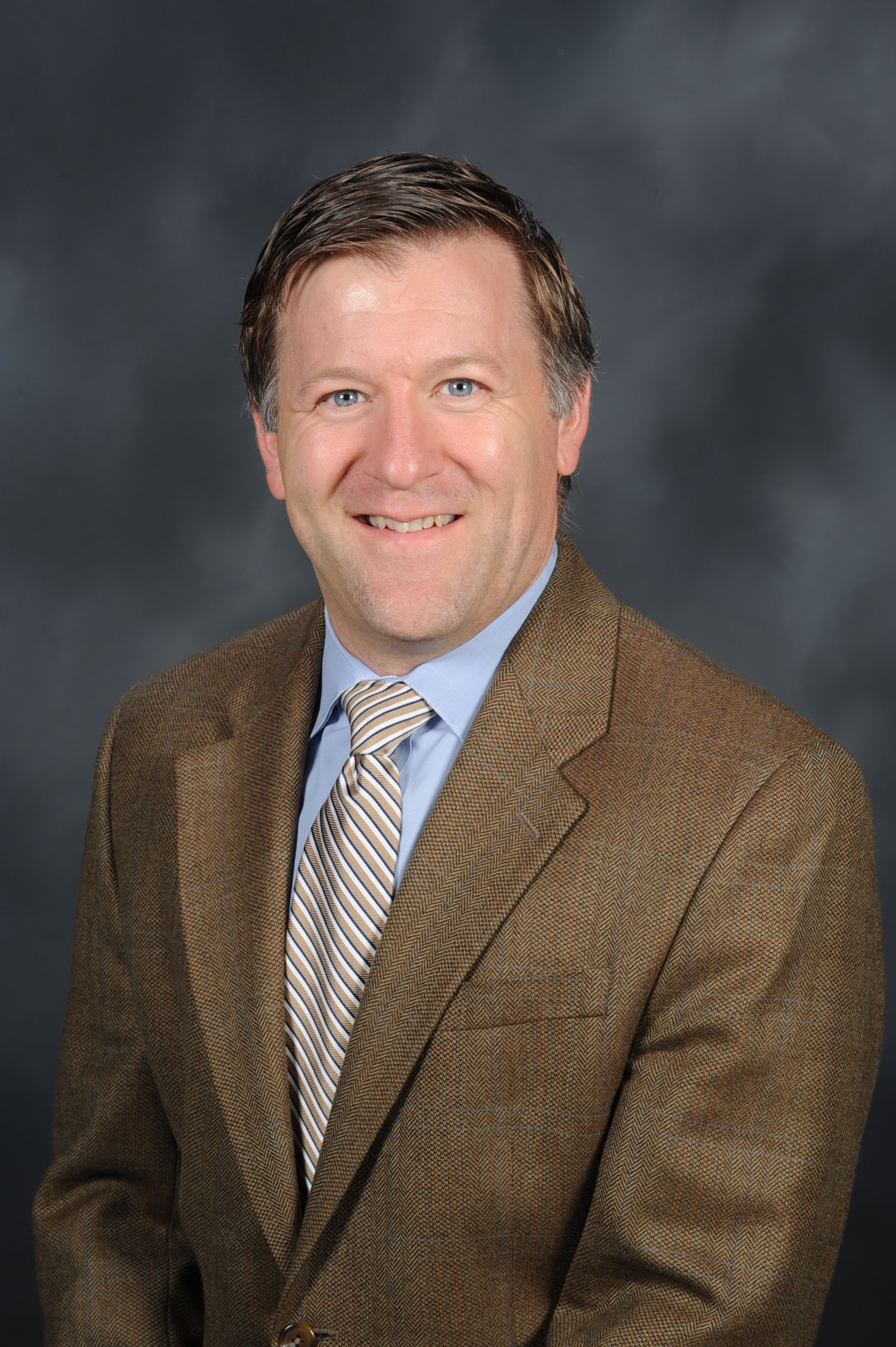Interview with Brendan Cunningham - Horolonomics