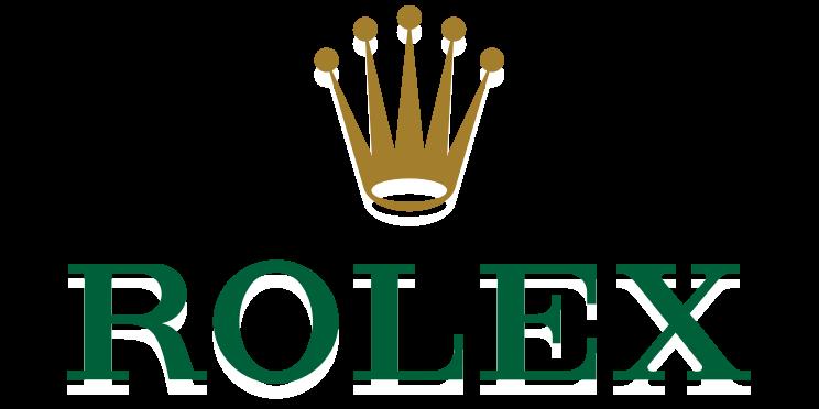 rolex logo 2020