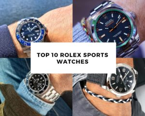Top 10 Rolex Sports Watches You Can Buy in 2021