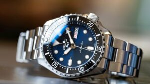 Top 10 Modified Seiko Watches